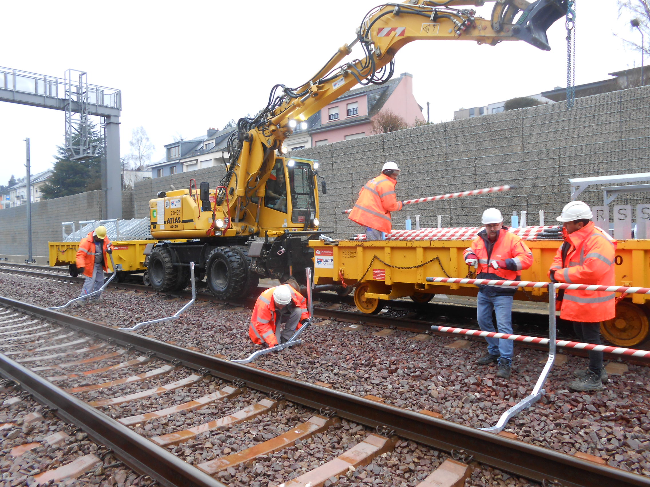 RSS - Rail Safety Systems |